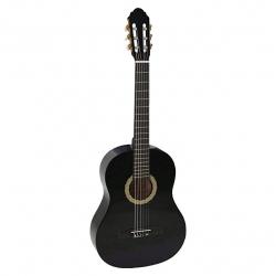 Toledo LC-3600BK 3/4 Klasik Gitar (Siyah)