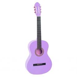 Toledo LC-3600PP 3/4 Klasik Gitar (Mor)