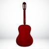 Toledo LC-3900 RD Klasik Gitar (Kırmızı)<br>Fotoğraf: 2/2