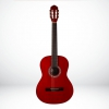 Toledo LC-3900 RD Klasik Gitar (Kırmızı)<br>Fotoğraf: 1/2