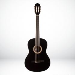 Toledo LC-3900BK 4/4 Klasik Gitar (Siyah)