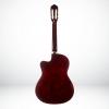 Toledo LC-3900C NL Cutaway Klasik Gitar (Natural)<br>Fotoğraf: 2/2