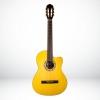 Toledo LC-3900C NL Cutaway Klasik Gitar (Natural)