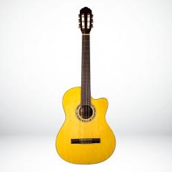 Toledo LC-3900CNL 4/4 Klasik Gitar (Natural)