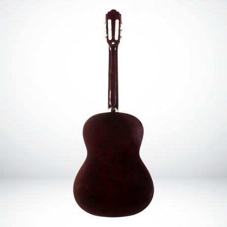 Toledo LC-3900NL 4/4 Klasik Gitar (Natural)<br>Fotoğraf: 2/2
