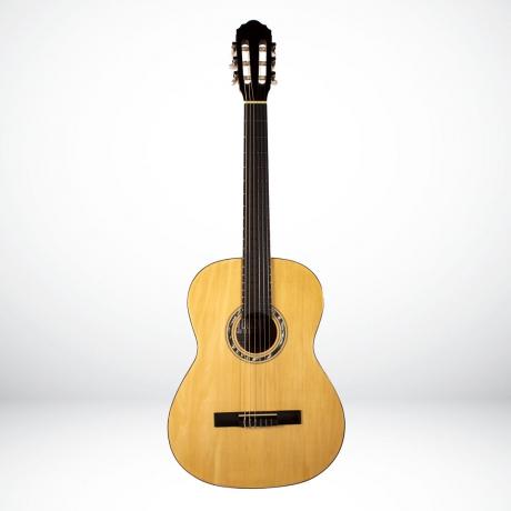Toledo LC-3900NL 4/4 Klasik Gitar (Natural)<br>Fotoğraf: 1/2