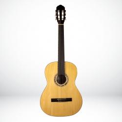 Toledo LC-3900NL 4/4 Klasik Gitar (Natural)