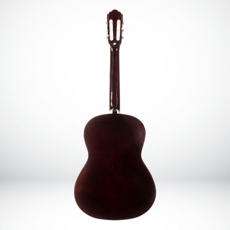 Toledo LC-3900NT Klasik Gitar (Naturel)<br>Fotoğraf: 2/2