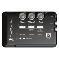 Tonewood Amp Akustik Gitar Amfisi