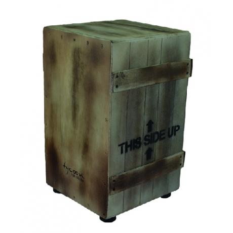 Tycoon 2nd Generation 29 Series Crate Cajon<br>Fotoğraf: 1/1