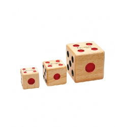 Tycoon Large Dice Shaker