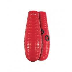 Tycoon Red Plastic Guiro