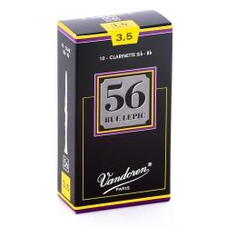 Vandoren CR5035 56 Rue Lepic Kamış (3.5 Numara)