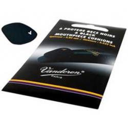 Vandoren Pochette 6 Bec ep 0,8 mm