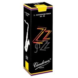 Vandoren SR4215 Jazz 5li Paket Tenor Saksafon Kamışı (No: 1,5)