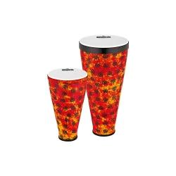 Viva Rhythm VR-SDSET-SH Boom Series Stack Drum Set (Sunshine)