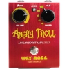 Way Huge WHE101 Angry Troll Booster Pedalı<br>Fotoğraf: 1/4