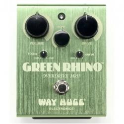 Way Huge WHE202 Green Rhino Overdrive Pedalı