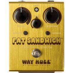 Way Huge WHE301 Fat Sandwich Distortion Pedalı