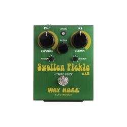 Way Huge WHE401 Swollen Pickle Fuzz Pedalı