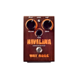 Way Huge WHE403 Havalina Fuzz Pedalı
