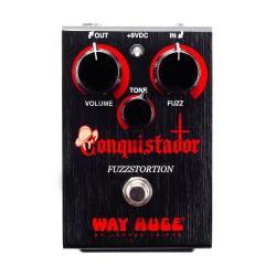 Way Huge WHE406 Conquistador Fuzz Pedalı