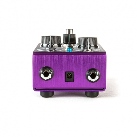 Way Huge WHE800 Purple Platypus Octidrive Pedalı<br>Fotoğraf: 4/5