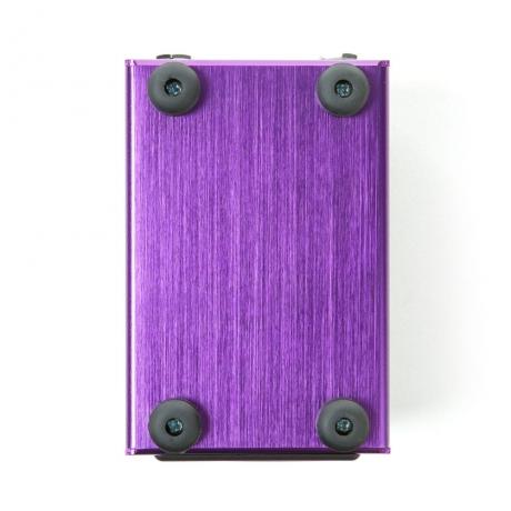 Way Huge WHE800 Purple Platypus Octidrive Pedalı<br>Fotoğraf: 5/5