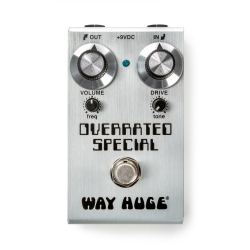 Way Huge WM28 Smalls Overrated Special Overdrive Pedalı