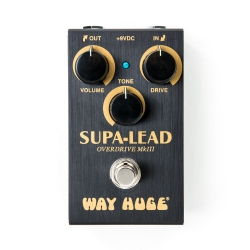 Way Huge WM31 Mini Supa-Lead Overdrive Pedalı
