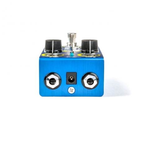 Way Huge WM61 Mini Blue Hippo Analog Chorus Pedalı<br>Fotoğraf: 2/5