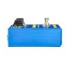 Way Huge WM61 Mini Blue Hippo Analog Chorus Pedalı<br>Fotoğraf: 4/5