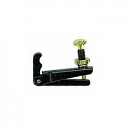 Wittner 902064 String Adjuster Siyah Fix (4/4)
