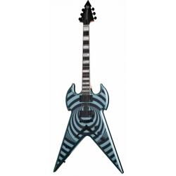 Wylde Audio War Hammer Elektro Gitar (Gangrene Pelham)