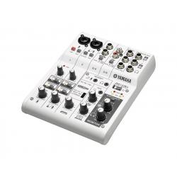 Yamaha AG-06 Analog Deck Mikser
