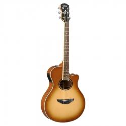 Yamaha APX700 Elektro Akustik Gitar (Sandburst)
