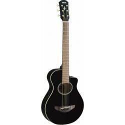 Yamaha APXT2 Black Elektro Akustik Gitar