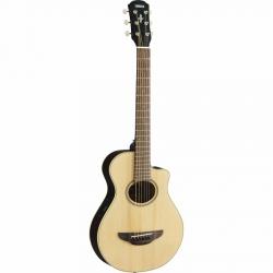 Yamaha APXT2 Natural Elektro Akustik Gitar
