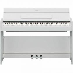 Yamaha Arius YDP-S52 Dijital Piyano (Mat Beyaz)