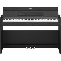 Yamaha Arius YDP-S52 Dijital Piyano (Mat Siyah)