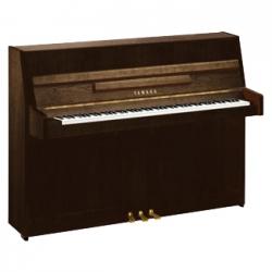 Yamaha B1 Akustik Duvar Piyanosu (Mat Ceviz)