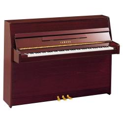 Yamaha B1 Akustik Duvar Piyanosu (Parlak Maun)