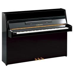 Yamaha B1 Akustik Duvar Piyanosu (Parlak Siyah)