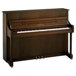 Yamaha B2 Akustik Duvar Piyanosu (Mat Ceviz)