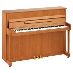 Yamaha B2 Akustik Duvar Piyanosu (Mat Kiraz)