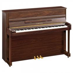 Yamaha B2 Akustik Duvar Piyanosu (Parlak Ceviz)