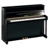 Yamaha B2 Akustik Duvar Piyanosu (Parlak Siyah)<br>Fotoğraf: 1/2