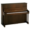 Yamaha B3 Akustik Duvar Piyanosu (Mat Ceviz)<br>Fotoğraf: 1/2