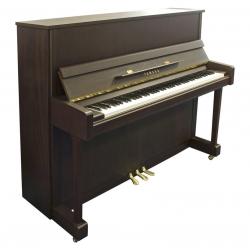 Yamaha B3 Akustik Duvar Piyanosu (Mat Ceviz)