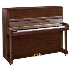 Yamaha B3 Akustik Duvar Piyanosu (Parlak Ceviz)